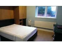 New En-Suite large double Room to let