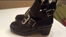 Asos shoes size 8
