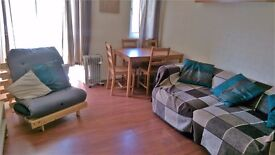 1 BED SPACIOUS IMMACULATE PROPERTY