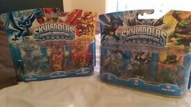 Skylanders figures, TOYS, /collectables. £10