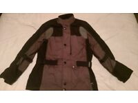 BMW trousers and jacket