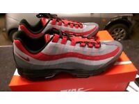 Nike Air max 95 size 8 Job not, 20 pairs, new and genuine!!!
