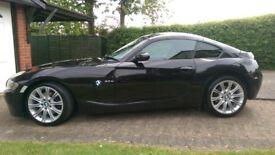 BMW Z4 Coupe 3.0 Si Sport