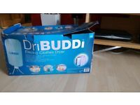 Dri Buddy - Portable Electric Clothes Dryer