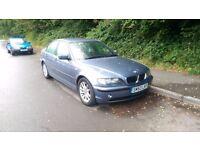BMW 318i ES 2003 E46 Fresh MOT, CLEAN