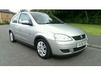 2006 VAUXHALL CORSA 1.2 ACTIVE * LONG MOT JULY 2017 *