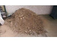 Subsoil ** Free to collect**