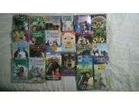 Childrens Animal Books x 26