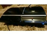 PlayStation3 80gb