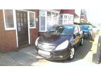 Vauxhall Corsa 1.4 Design 16v twinport