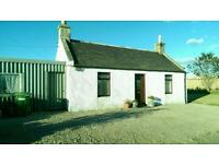 2 Bedroom Detached Country Cottage