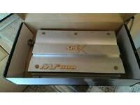 Splx (vibe) 800w amp