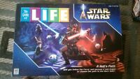 Game of Life - STAR WARS - Like New