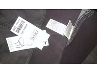 New Next maternity jeans size 10R