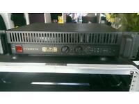 UKP1000 Matrix DJ amplifier