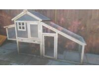 Chicken Coop (used)