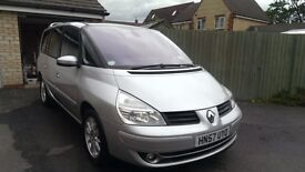 Renault Grand Espace 2007 2.0 dCI