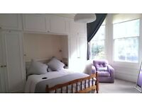 **Huge Bedroom Available in Beautiful Spacious Clapham Junction House**
