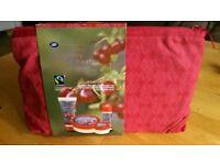 Brand New Cranberry Bag of Treats - Body Care