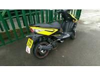 TGB R125 X £750