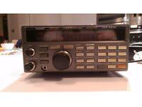 Yaesu FRG-9600 SCANNER