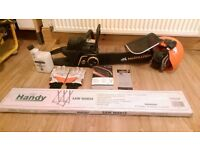 Reposted due to timewasters! Brand new McCulloch CS360T 36cc Petrol chainsaw and accessories.