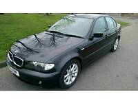 BMW 320d e46 *DIESEL* *50mpg* *Mint Condition* *FSH*