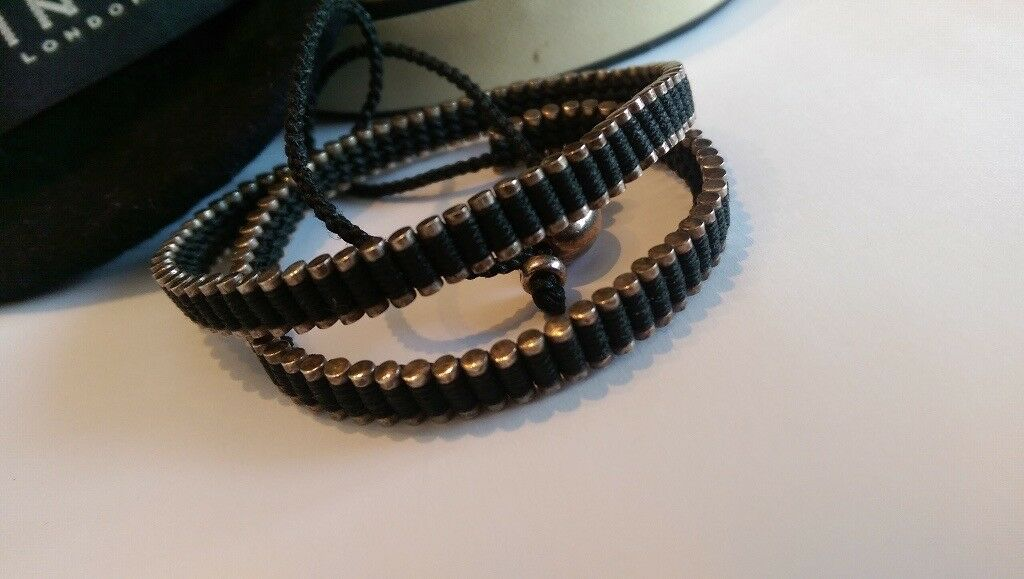 Mens Links of London Bracelet £60 ONO