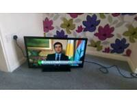 Polaroid LED HD TV 32""