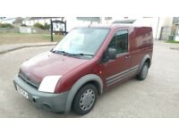 Ford Transit Connect NO VAT!!