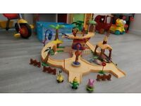 Disney Jungle Junction Playset - £3