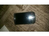 blackberry torch 9800 unlocked good condition fully working