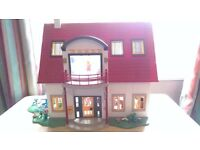 Playmobil Suburban House 4279
