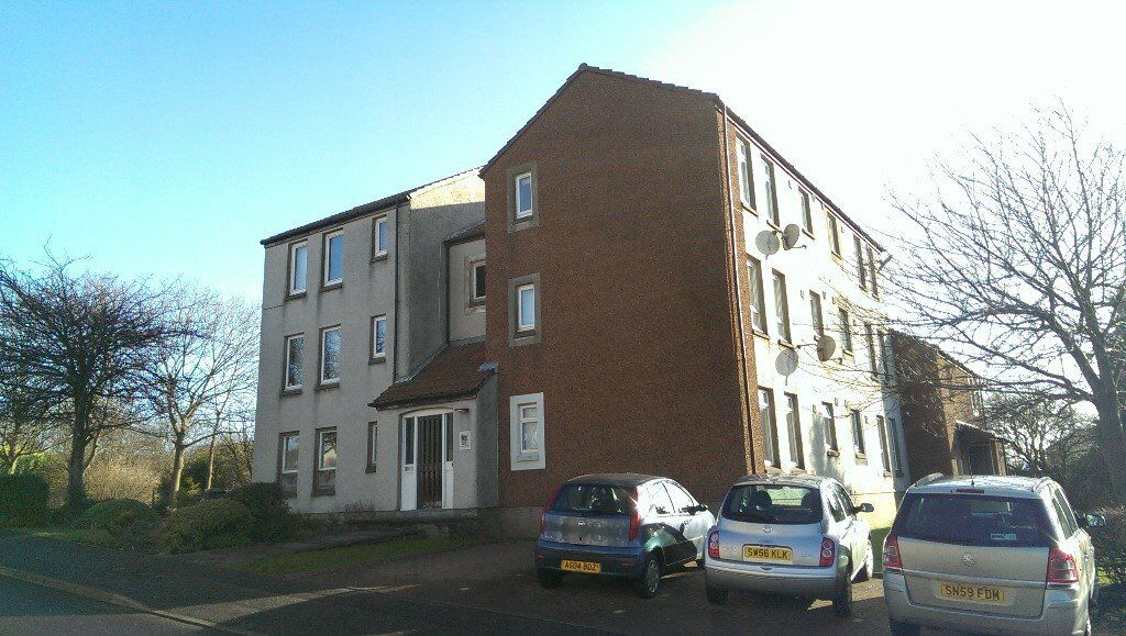 Smart UNFURNISHED Studio Flat in LINLITHGOW