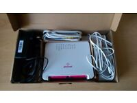 Plusnet router