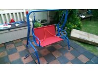 Garden Swing for Kids As New