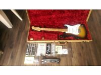 FENDER STRATOCASTER CUSTOM SHOP 56 NOS