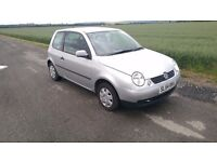 Volkswagen Lupo 1.4 Great Condition Full Service History & 6 Months M.O.T!!!