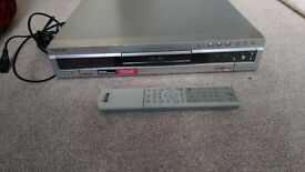 Sony dvd recorder with remote. £20. No offers
