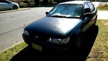 1994 TOYOTA COROLLA SEDAN - AUTO - EXTREMELY RELIABLE WORKHORSE Nollamara Stirling Area Preview