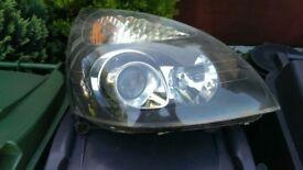 Renault Clio 172 182 Sport headlight xenon