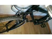 Cheap Hybrid Road Bike - Claud Butler ...