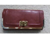 Jane Norman purse - never used