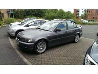 BMW 3 Series e46 318i SE 2.0l - Long MOT