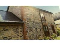 Character cottage for rent Sticklepath nr Okehampton