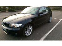 BMW 1 SERIE M SPORT 2.0 118d 5dr