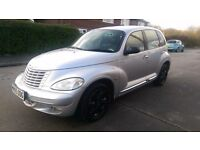 CHRYSLER PT CRUISER 2.4 LONG MOT