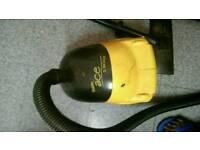 Goblin Ace Vacuum cleaner