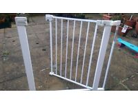 ***Sold*** 3 - Baby & Child Safety Gate - Fantastic Offer ! - 3 for price of 2
