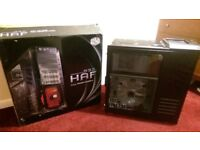 Coolermaster HAF 932 full tower case (no PSU) Loads of room and extras